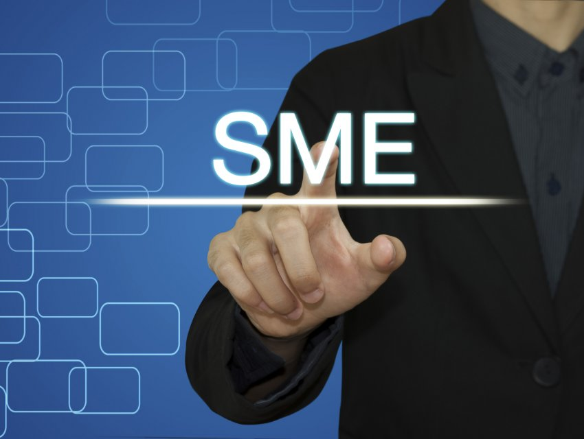 Government spending with SME's - a difficult nut to crack