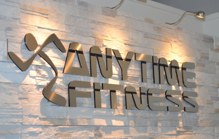 Anytime Fitness Hereford