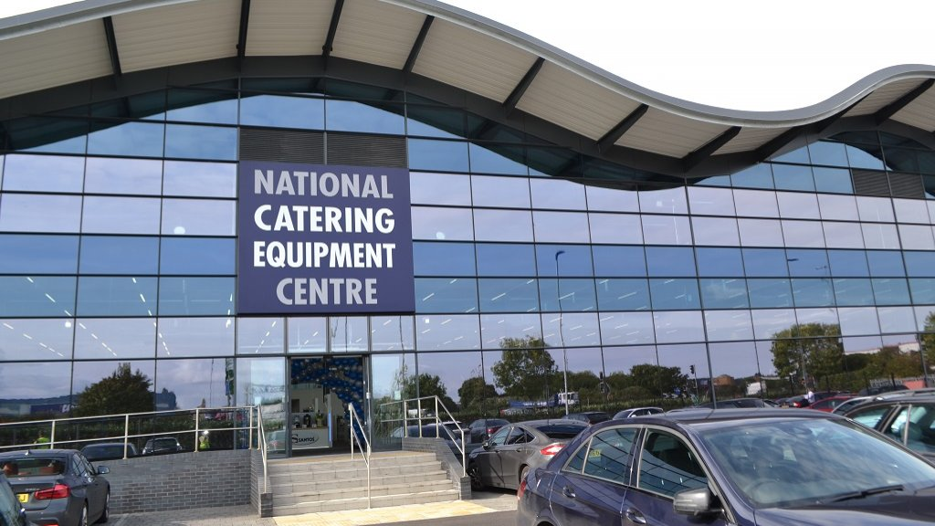 The National Catering Equipment Centre